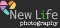 Logo New Life Photography