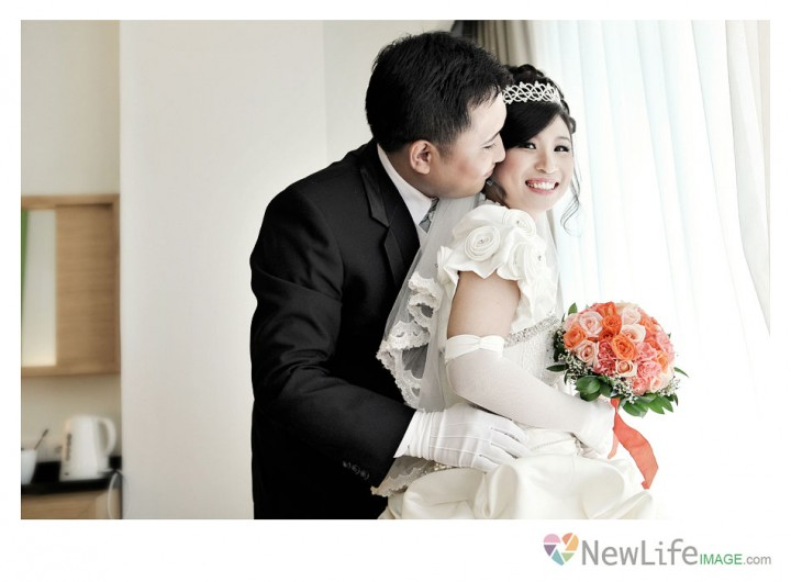 Liputan Wedding Yuri Irene 20