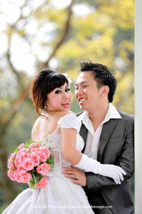 Pre Wedding Singapore Denis-2d