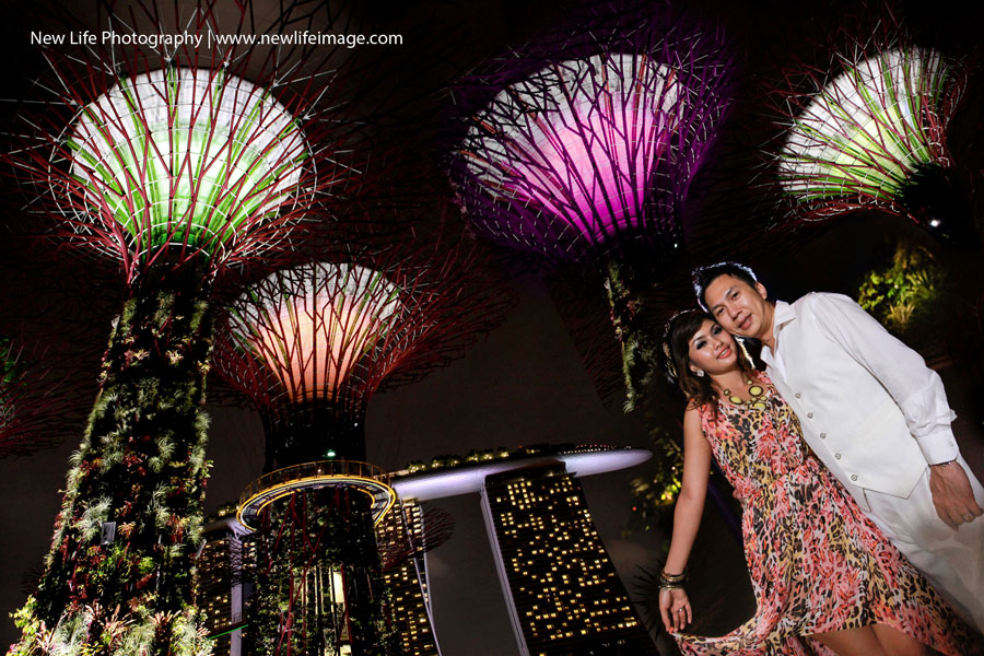 Pre Wedding Singapore Denis-5f