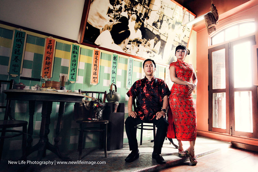 Pre Wedding Singapore Denis-6a
