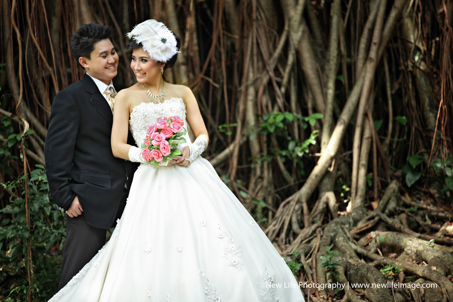 foto prewedding ancol herry 10