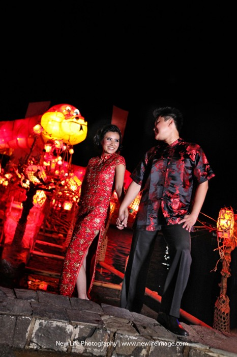 foto prewedding ancol herry 11