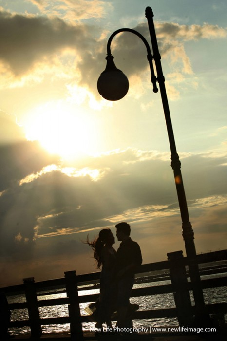 foto prewedding ancol herry 7