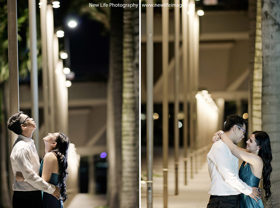 Singapore Prewedding Willy Maria 19