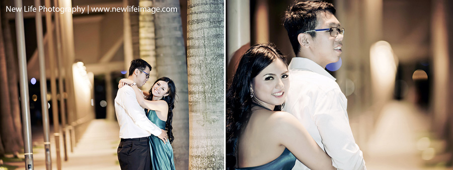 Singapore Prewedding Willy Maria 20
