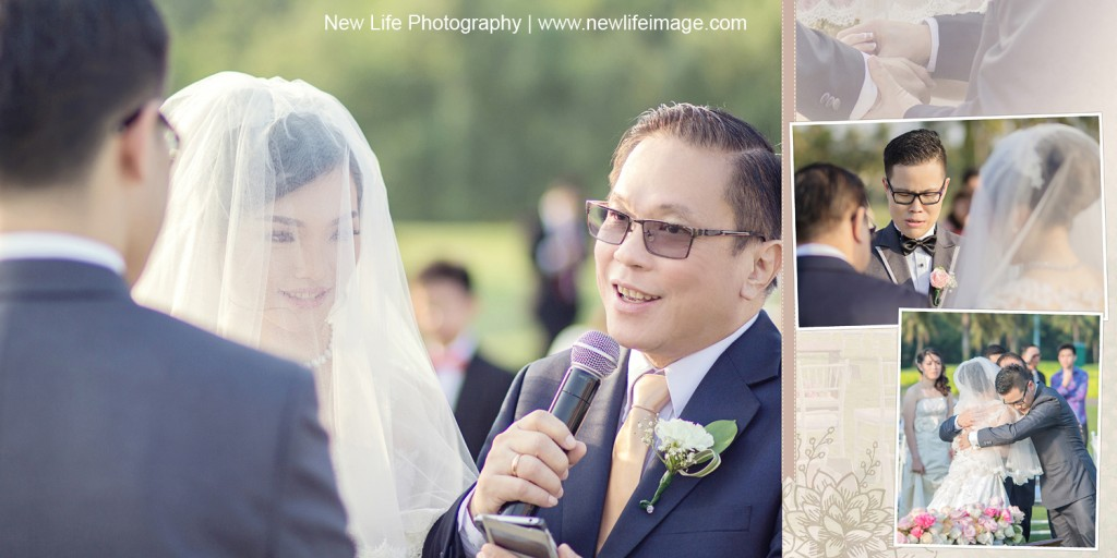 outdoor wedding DAMAI INDAH GOLF (13)