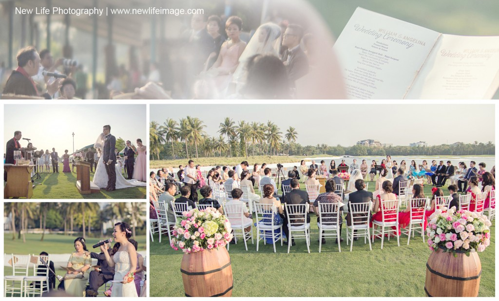 outdoor wedding DAMAI INDAH GOLF (14)