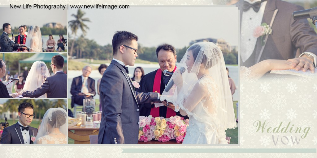 outdoor wedding DAMAI INDAH GOLF (15)