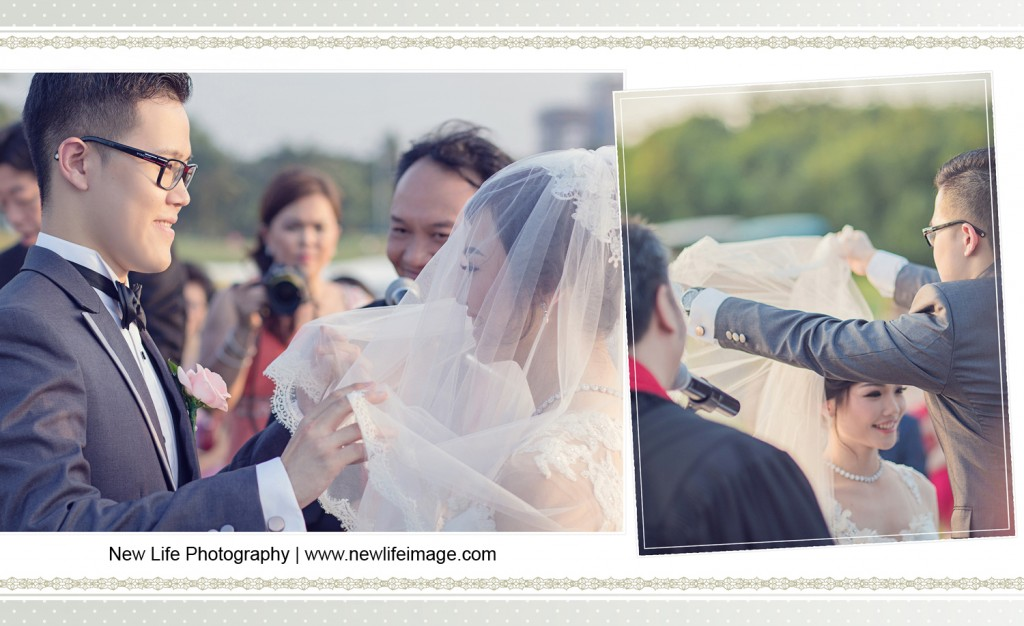 outdoor wedding DAMAI INDAH GOLF (16)