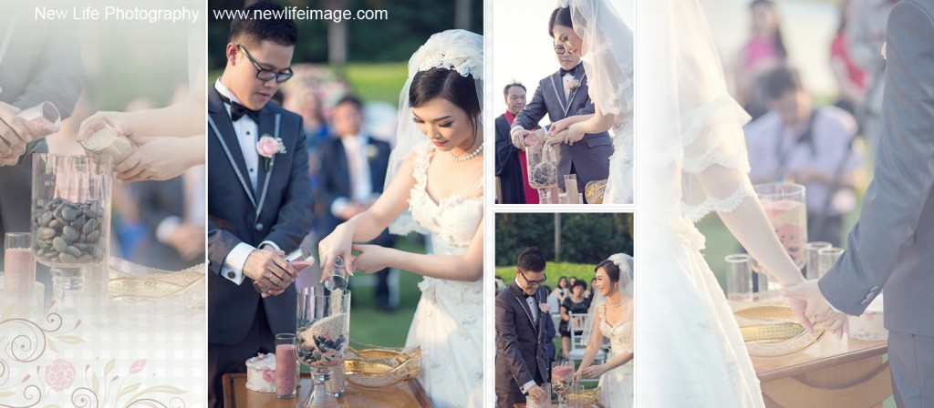 outdoor wedding DAMAI INDAH GOLF (19)