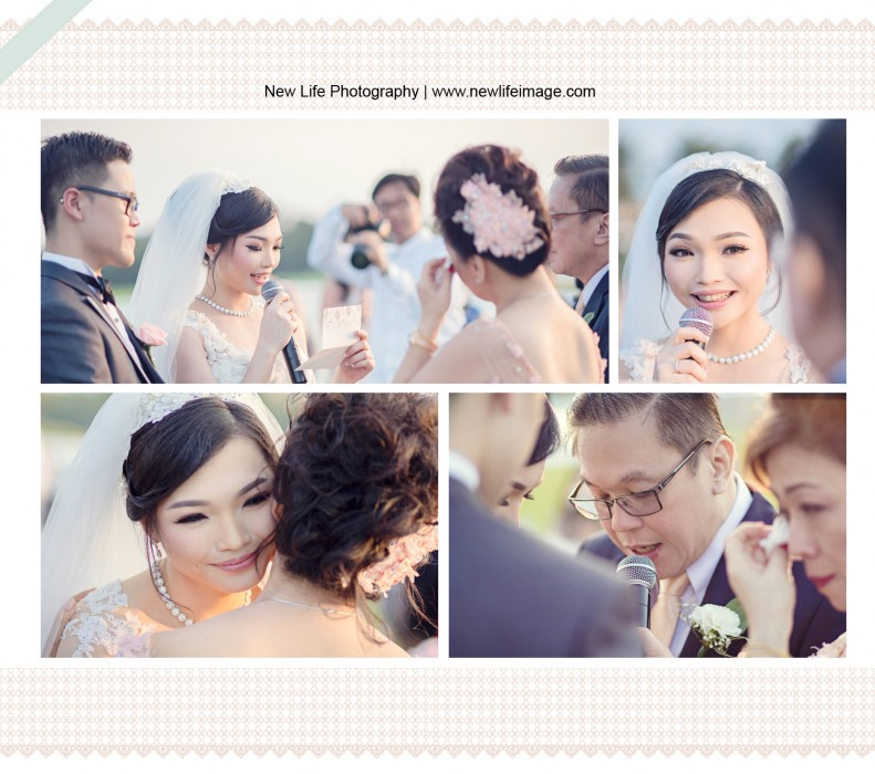 outdoor wedding DAMAI INDAH GOLF (21)