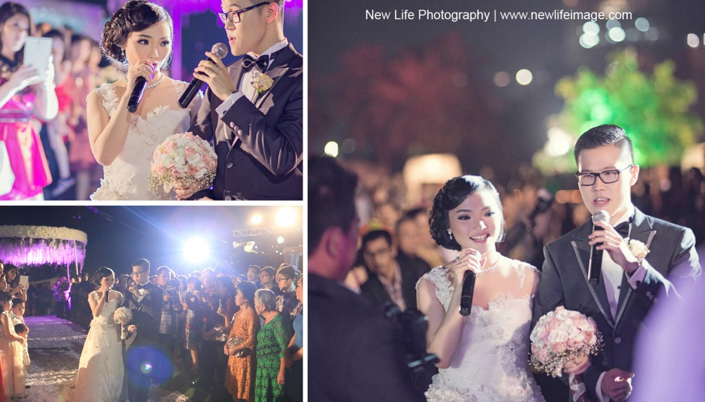 outdoor wedding DAMAI INDAH GOLF (32)