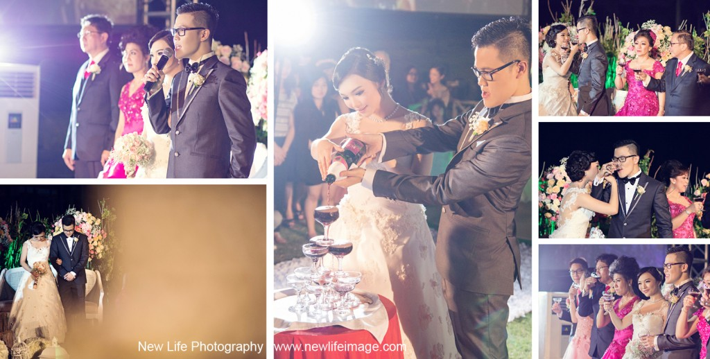 outdoor wedding DAMAI INDAH GOLF (34)